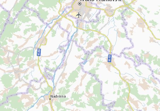 Mapas-Planos Kaminne