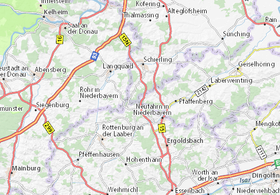 wetter in neufahrn niederbayern