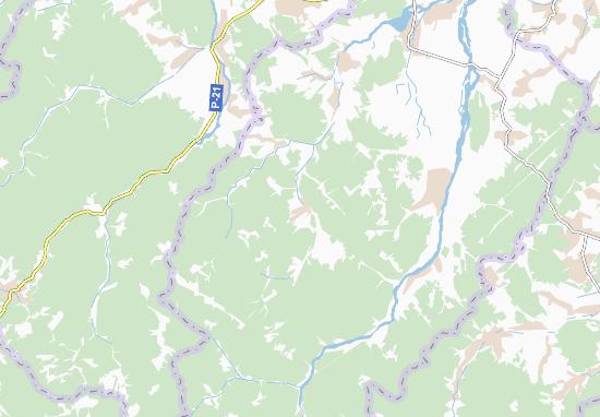 Mapas-Planos Sukhodil