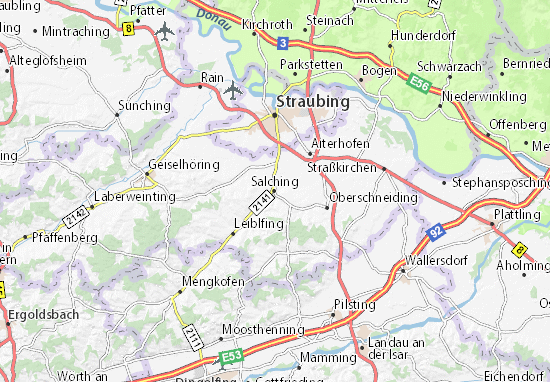 Mapas-Planos Salching