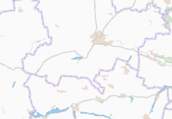 Mappe-Piantine Bohodarove