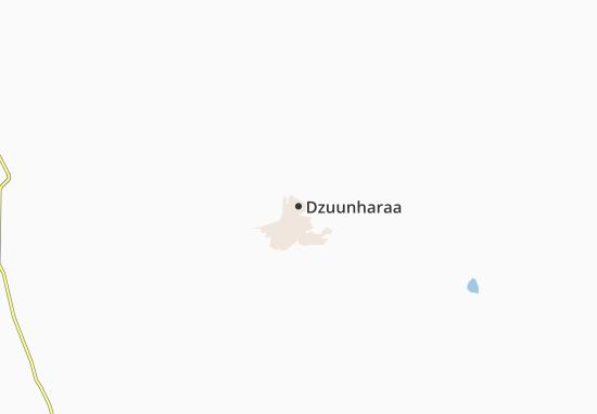 Mapas-Planos Dzuunharaa