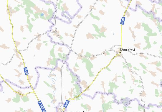 Balyn Map