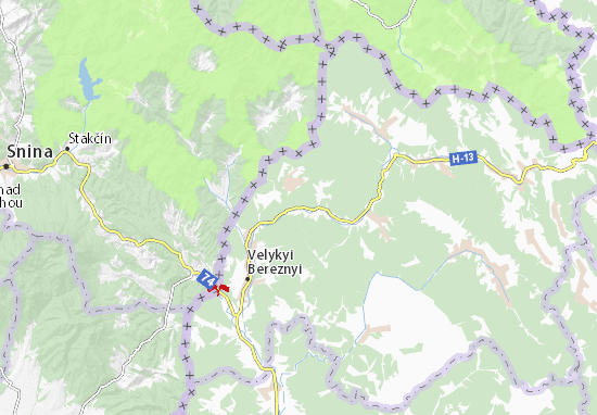 Sil' Map