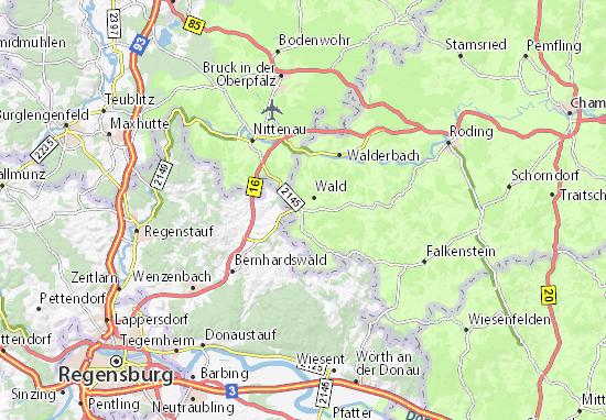 Wald Roßbach