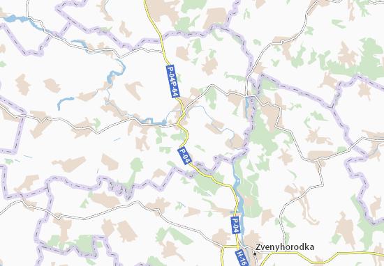 Mapas-Planos Orly