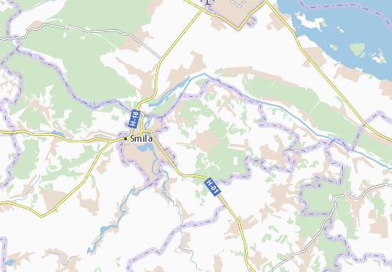 Mapas-Planos Sunky