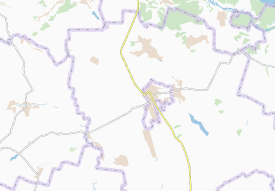 Mapas-Planos Maslivka