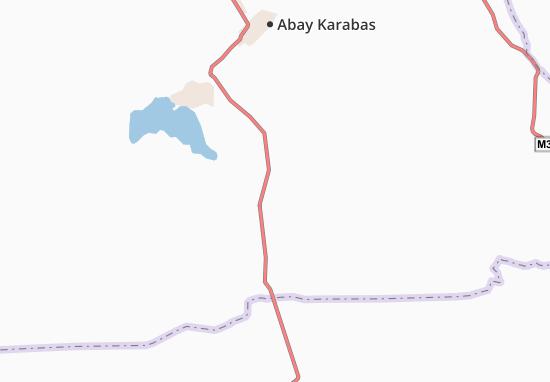 Mappe-Piantine Kulaaygyr