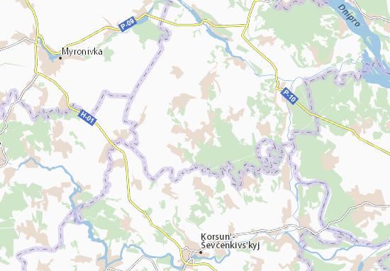 Mapas-Planos Tahancha