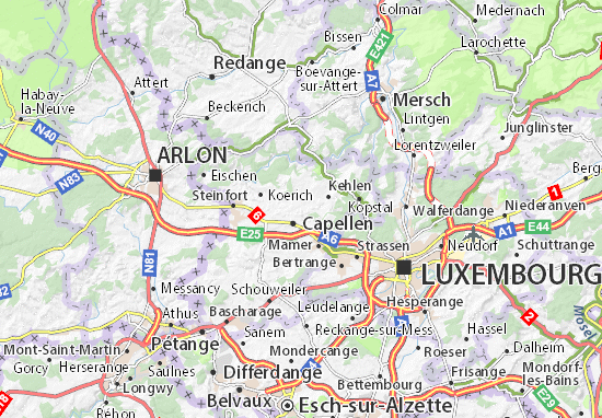 Olm map detailed maps for the city of olm viamichelin are you looking for the map of olm find any address on the map of olm or calculate your itinerary to and from olm find all the tourist attractions and publicscrutiny Gallery