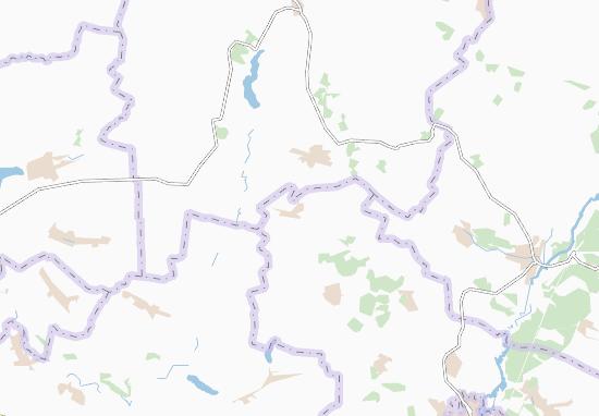Mappe-Piantine Prosyanka