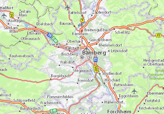 Hotels In Bamberg Deutschland