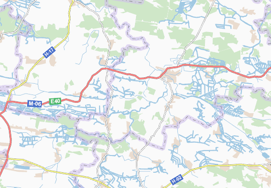 Duniv Map