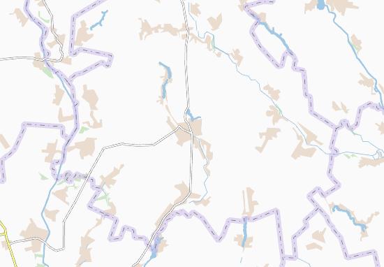 Mapas-Planos Drabiv
