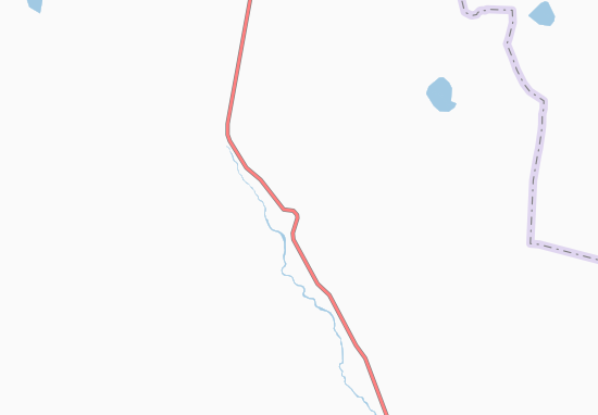 Mapas-Planos Kazgorodok