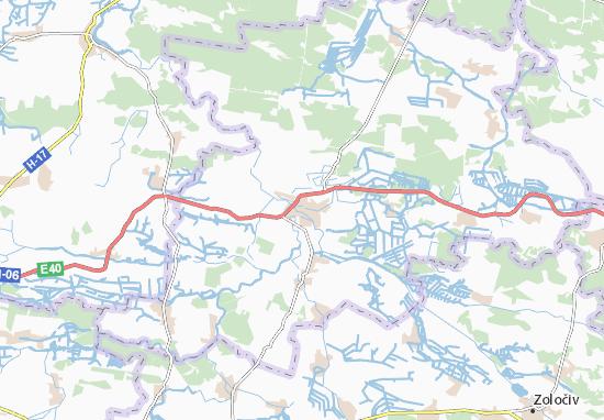 Mapas-Planos Bus'k