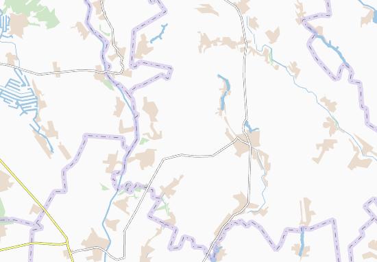 Mapas-Planos Topoli
