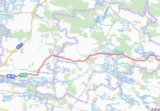 Mapas-Planos Kupche
