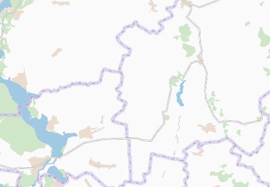 Mappe-Piantine Hnylytsya