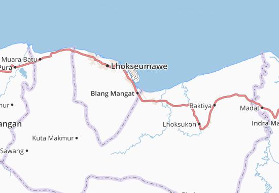 Mappe-Piantine Syamtalira Bayu