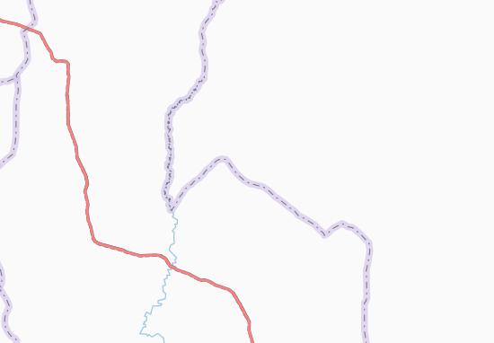 Carte-Plan Gouroumanda