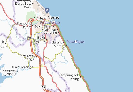 Marang Map