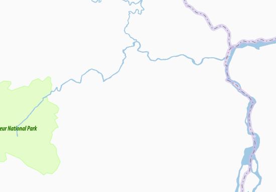 Tumatumari Map