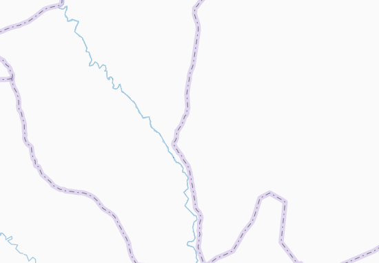 Carte-Plan Ankoli Binanga