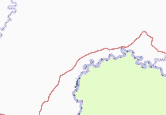 Carte-Plan Ginidagini