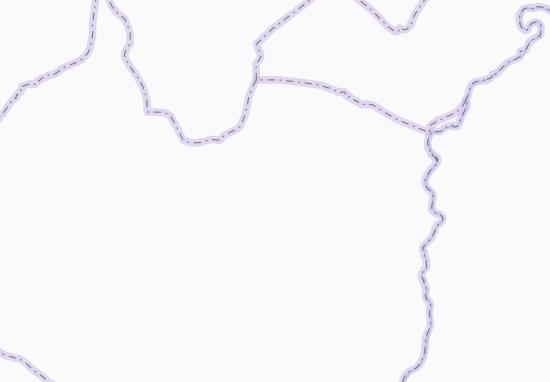 Carte-Plan Guigui