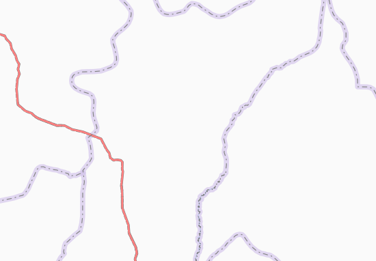 Carte-Plan Akpia