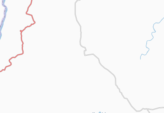 Ituni Map