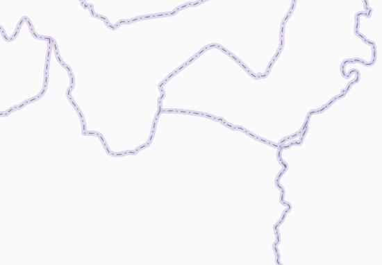 Carte-Plan Pandou I