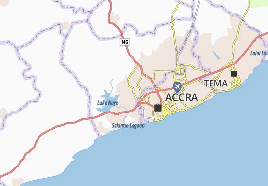 Anyaa Map