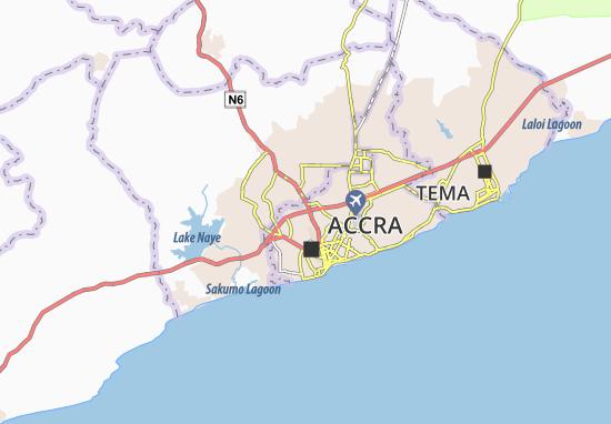Mapa Plano Apenkwa