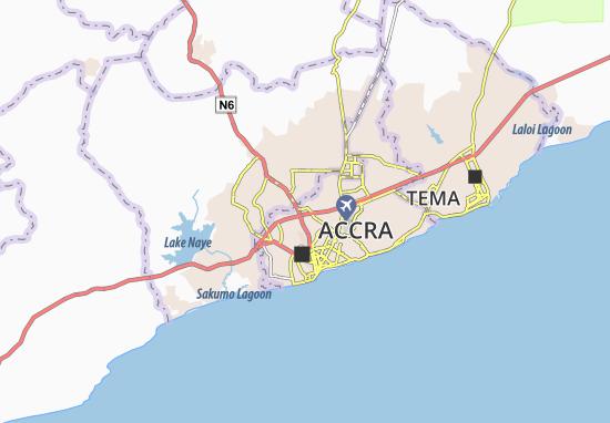 Abofu Map
