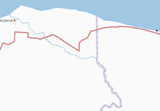 Mappe-Piantine Wageningen