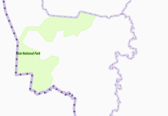 Agimfu Map
