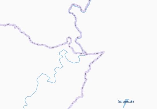 Mapa Plano De Velde