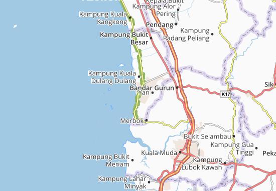 Yan Map