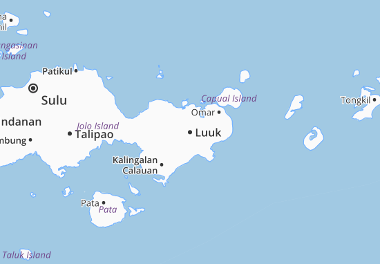 Luuk Map
