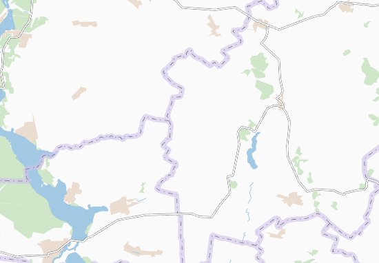 Mappe-Piantine Hnylytsya Persha