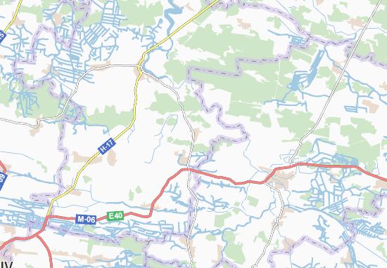 Mapas-Planos Streptiv