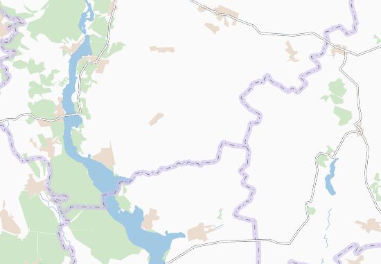 Mappe-Piantine Seredivka