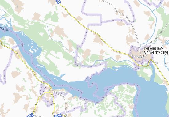 Mappe-Piantine Kovalyn