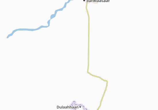 Mapas-Planos Shaamar