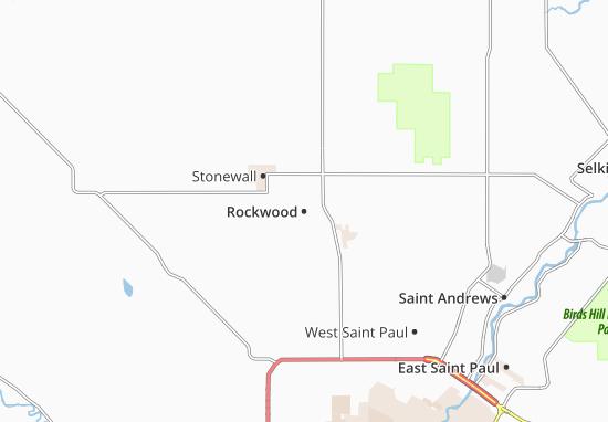 Rockwood Map