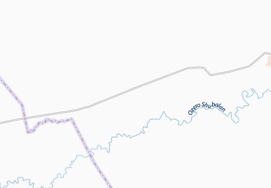 Kumkeshu Map