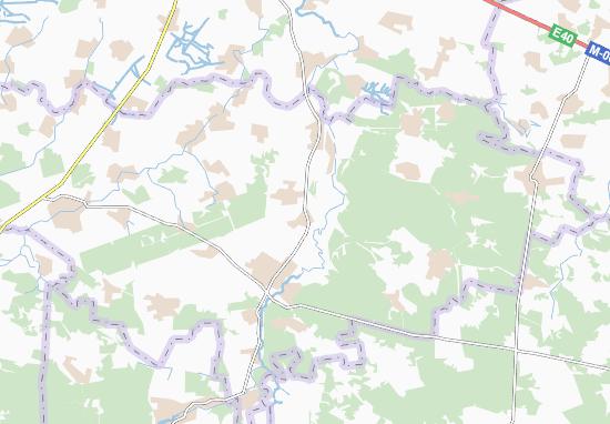 Mapas-Planos Virlya
